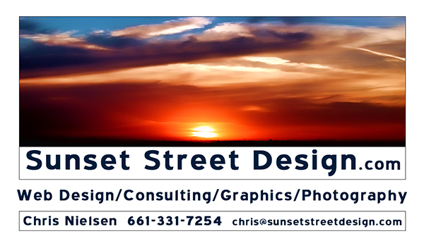 Sunset Street Design | Web Design & Consulting