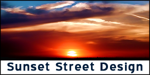 Sunset Street Design
